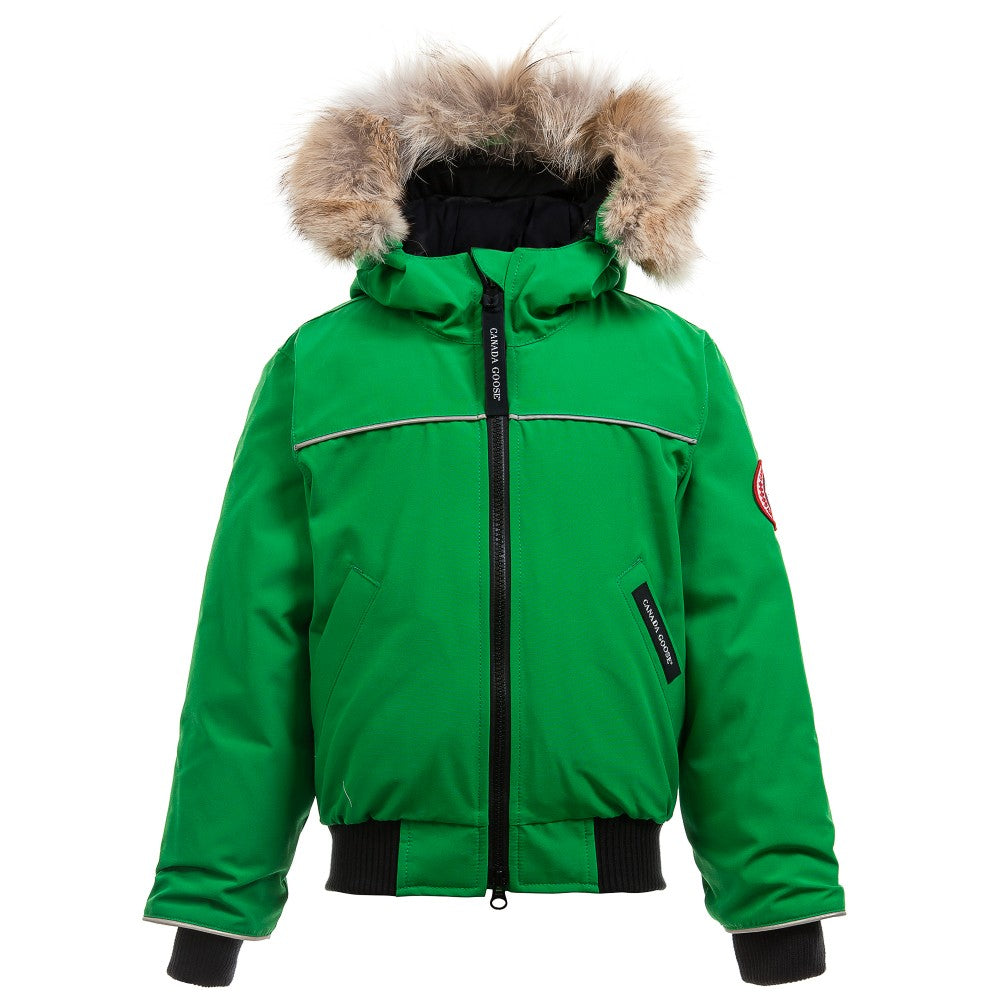 Canada Goose - Rundle bomber (kids)