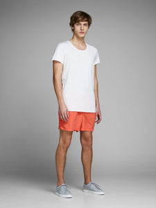 Jack Jones Coral Swim Shorts