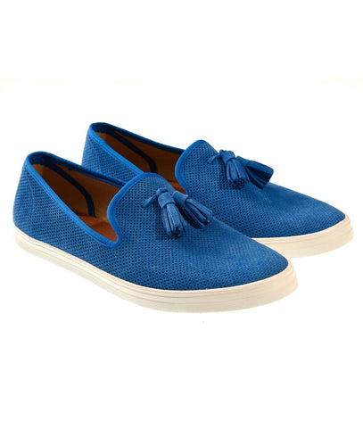 Veras Lorca Loafer - Blue