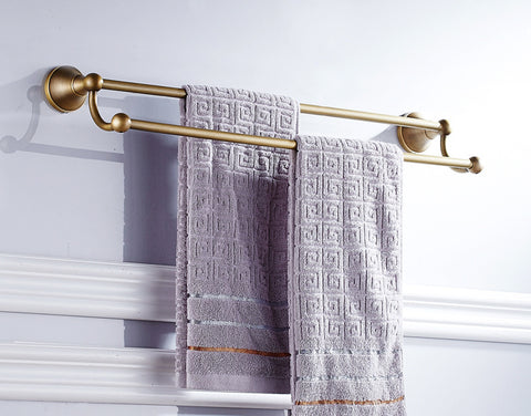 Double Towel Rail #20185