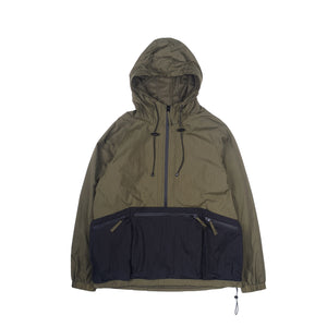 Anorak Earth - olive