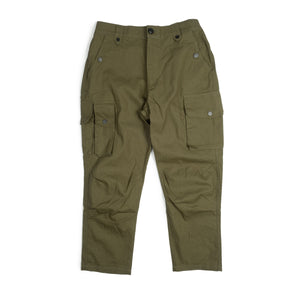 Cargo Pants Ripstop- olive