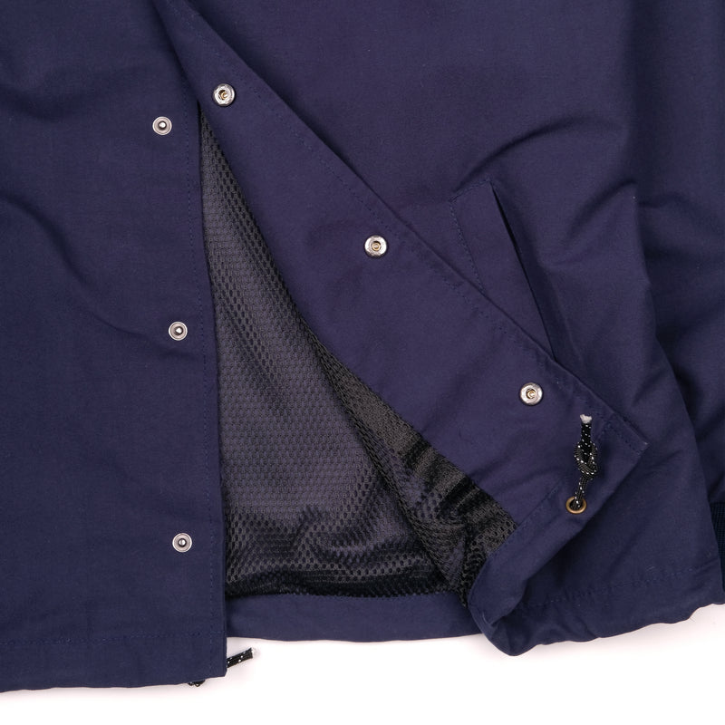Coach Jacket - navy