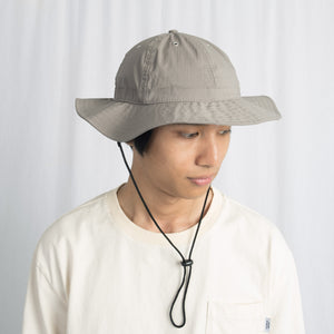Hunter Hat - grey
