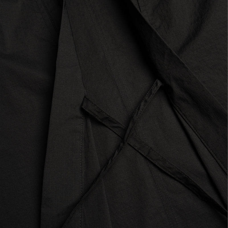 Noragi Coat - black