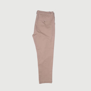 Pleated Pants - Beige