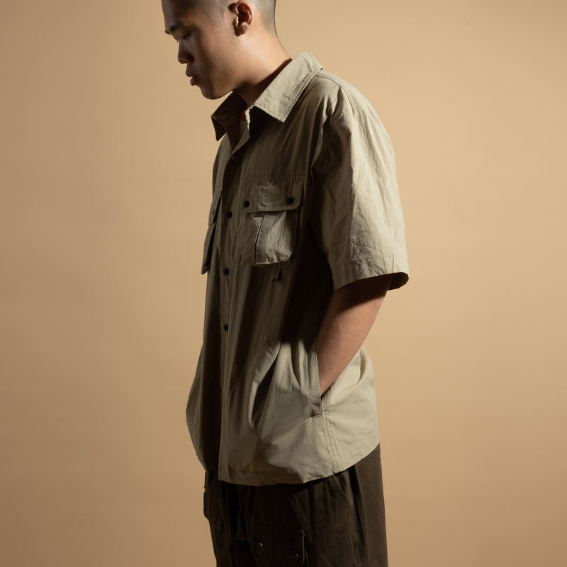Deserter Short Sleeve Shirt