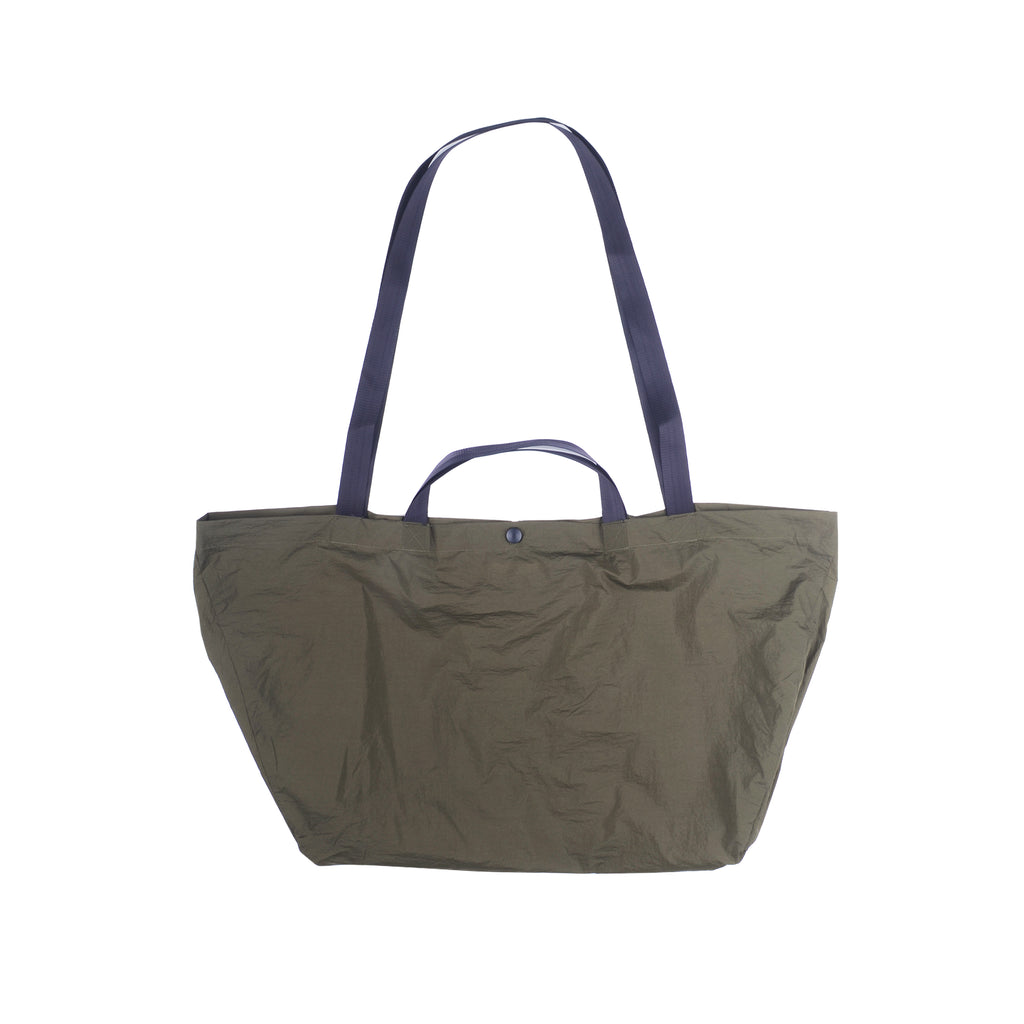 Weekend Bag Earth - olive