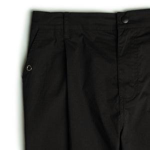 Trousers 01 - black
