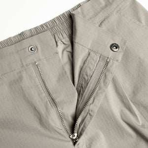 Trousers 01 - grey