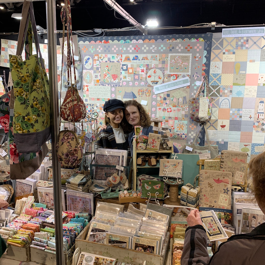 Quilt and Craft Fair - Darling Harbour