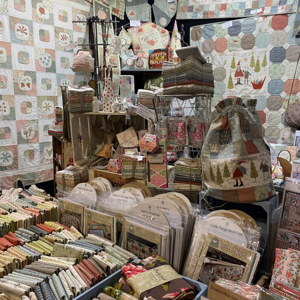 Quilt and Craft Fair - Brisbane