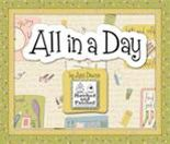 All In A Day Fabric Range