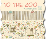 To The Zoo Fabric Range