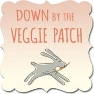 Down By the Veggie Patch Fabric Range
