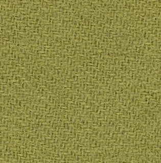 Hand Dyed Woven Wool - 202 Lime Juice