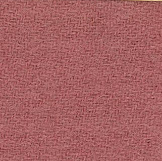 Hand Dyed Woven Wool - 306 Dusky Pink