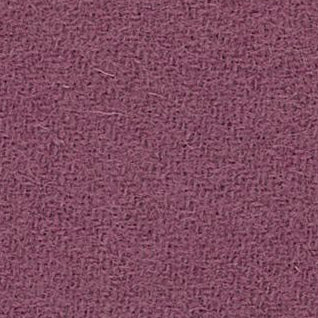 Hand Dyed Woven Wool - 406 Purple Daisies