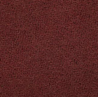 Hand Dyed Woven Wool - 512 Old Shed Red