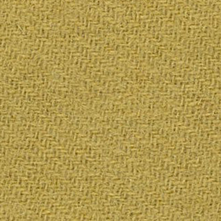 Hand Dyed Woven Wool - 606 Buttercup