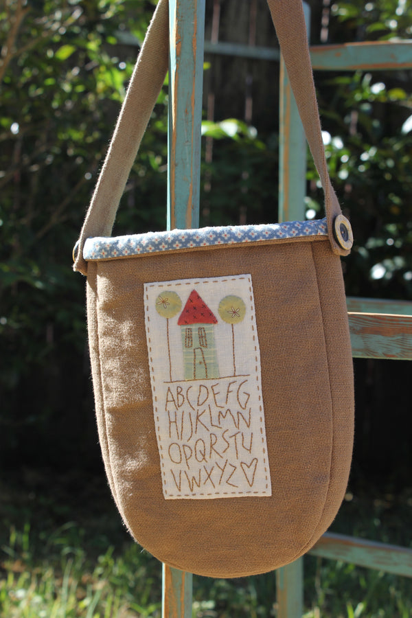 Cottage Sampler Bag