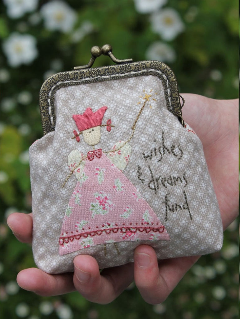 Wishes and Dreams Purse