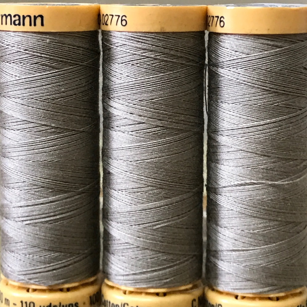 Gutermann - 1015 - Light Donkey Cotton Thread