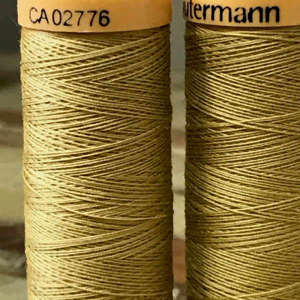Gutermann - 746 - Chartreuse Cotton Thread