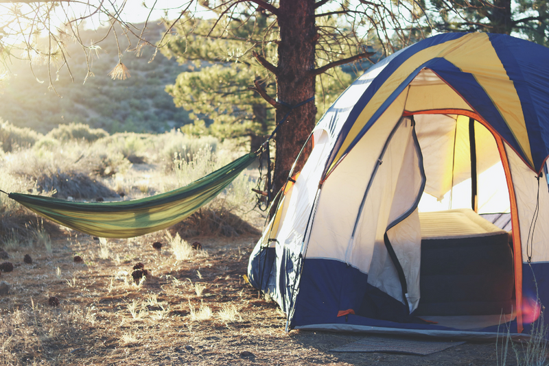 What Is Primitive Camping?