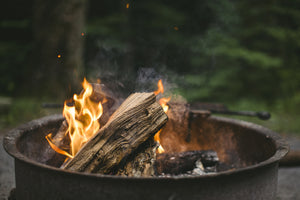 5 Fun Ways To Cook On a Campfire That You Probably Haven't Tried