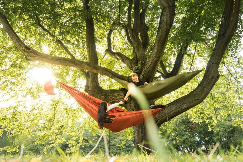 The Ultimate Guide to Hanging Your Camping Hammock