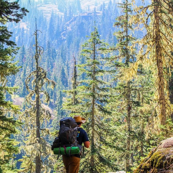 10 Amazing Backpacking Hacks