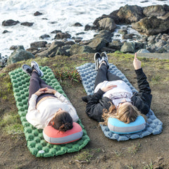 MoonLite Inflatable Camping Pillow