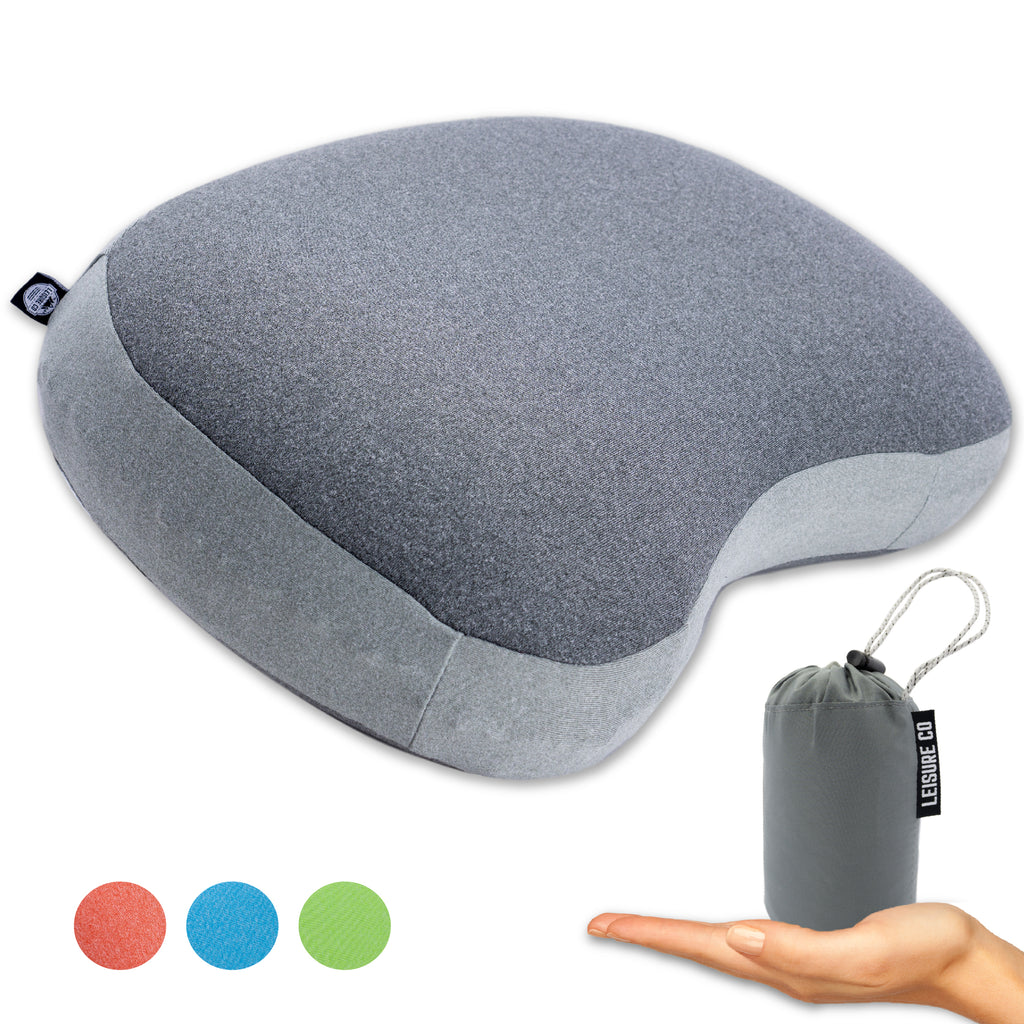 Ultralight Inflatable Camping Pillow