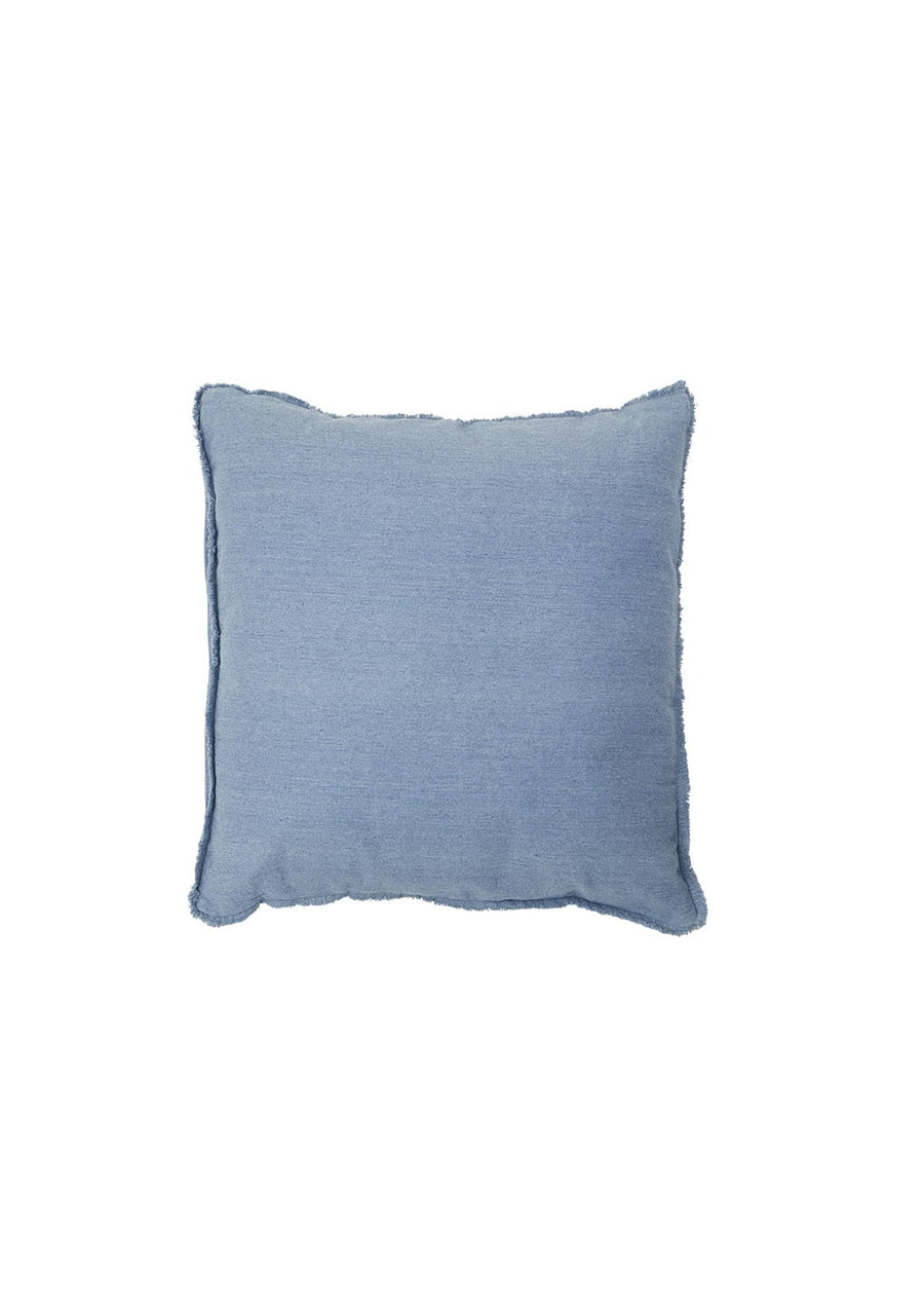 Dark Denim Cushion 20x20
