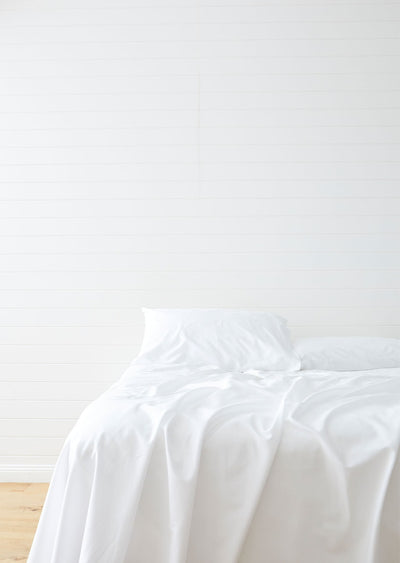 Eucalyptus Sheet Set