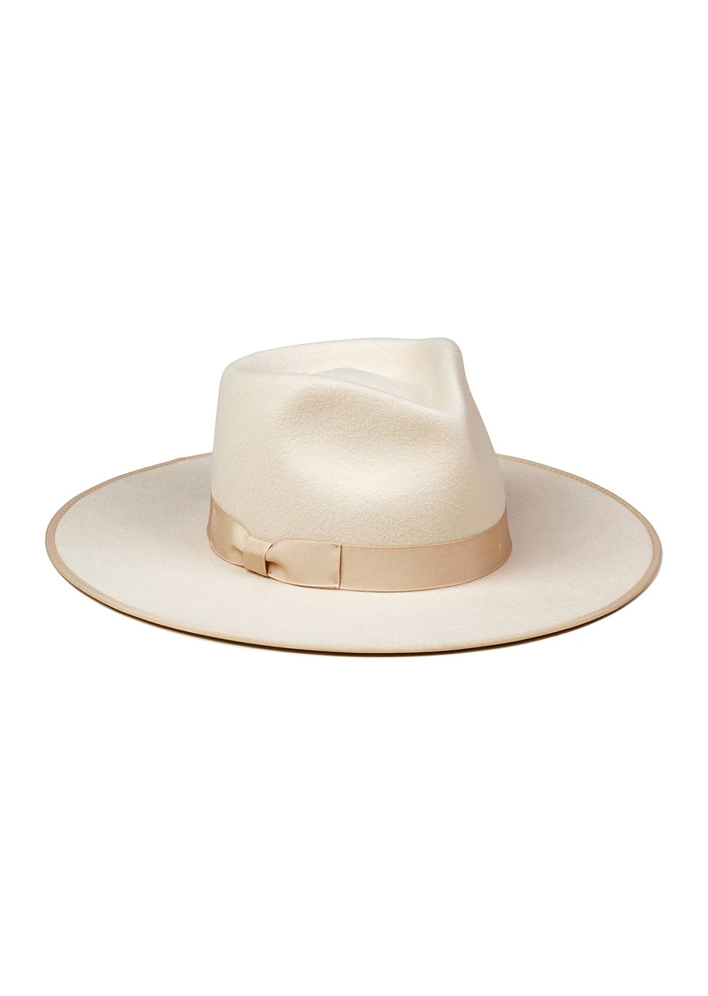 Ivory Rancher Hat