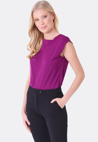 Harper Sleeveless Top