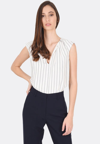 Rhea Sleeveless Top