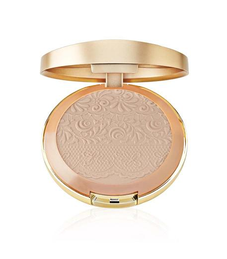 THE MULTITASKER FACE POWDER (VEGAN) - 03 Medium