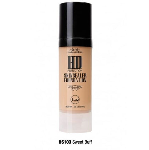HD PERFECTION SKINSEALER FOUNDATION Sweet Buff HS103