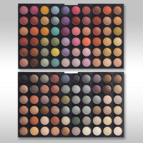 120 EYESHADOW PALETTE 3RD EDITION