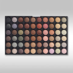 120 EYESHADOW PALETTE 4TH EDITION