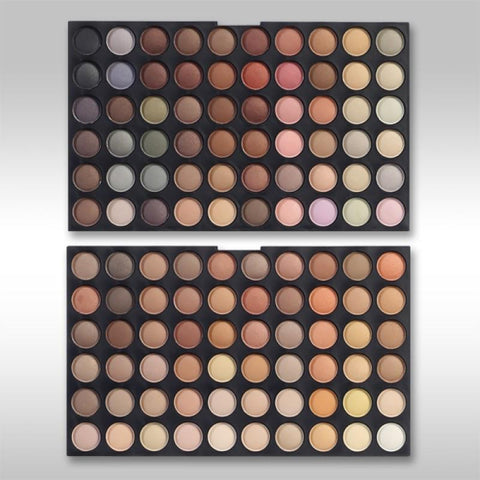 EYESHADOW PALETTE 4TH EDITION