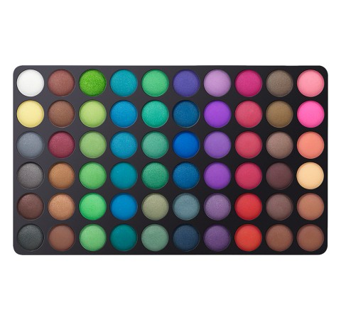 Second Edition - 120 Color Eyeshadow Palette