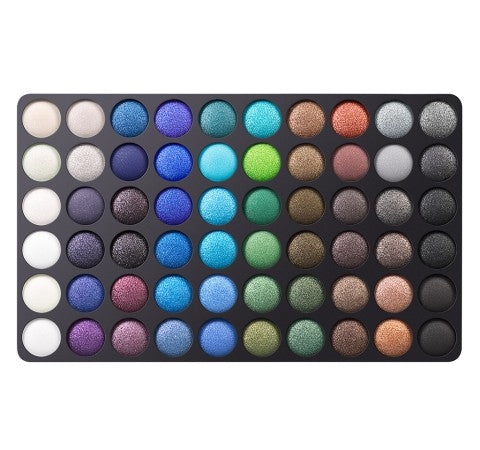 Sixth Edition - 120 Color Eyeshadow Palette