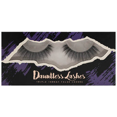 LA SPLASH Dauntless Lashes - Saucy