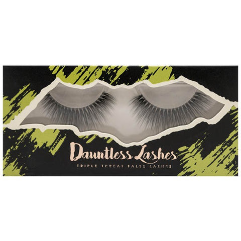 LA SPLASH Dauntless Lashes - Slayyy