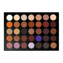 35H EYESHADOW PALETTE