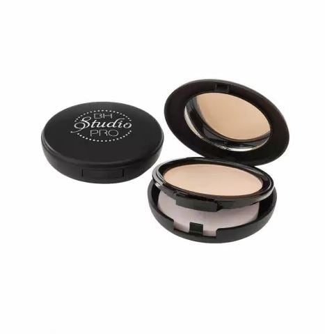 Studio Pro Matte Finish Pressed Powder - Shade #205